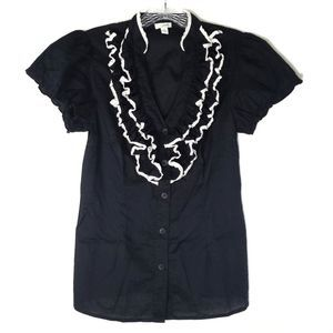 Anthro (Odille) Dewpoint blouse
